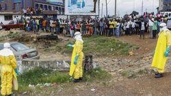 Ebola: 15 paesi, 70 milioni di persone a rischio
