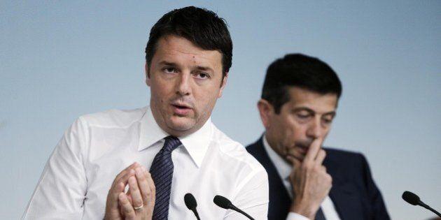 Tangenti. Matteo Renzi aspetta il passo indietro di Maurizio Lupi. E programma il