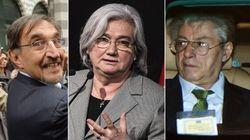 Più di un quarto di secolo in Parlamento: chi sono i politici più affezionati alla
