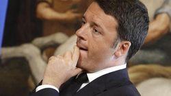 Renzi e l'accerchiamento dei