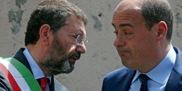 Mafia capitale, Comune di Roma e Regione Lazio sotto assedio per le intercettazioni di Salvatore