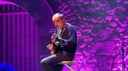 Mesolella canta Stefano Benni e riporta in vita il cantautorato