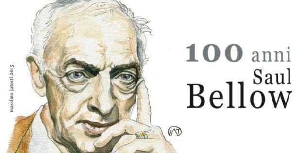 Saul Bellow, 100 anni fa nasceva il grande scrittore premio Nobel. Tra i suoi capolavori