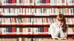 Leggere è una medicina per la