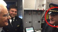 Suicida il pilota di Alitalia che fu sospeso dopo aver sparato in casa