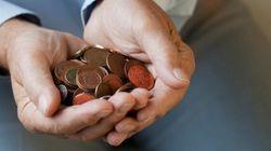 Un carico di 1.277 euro al mese per ogni