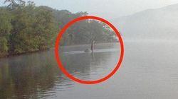 Il mostro di Loch Ness in fuga dalla Scozia?