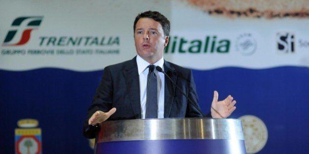 Matteo Renzi riparte dalla