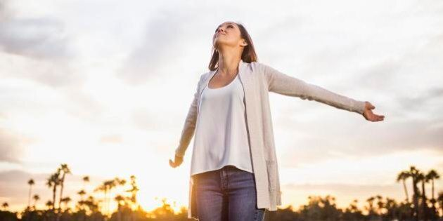Pensare positivo allunga la vita. La sorprendente ricerca sullo stress della Pennsylvania State University