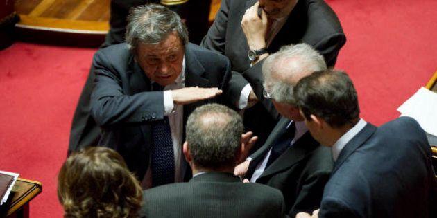 Matteo Renzi pronto a scaricare Azzollini. Al suo posto in commissione Bilancio