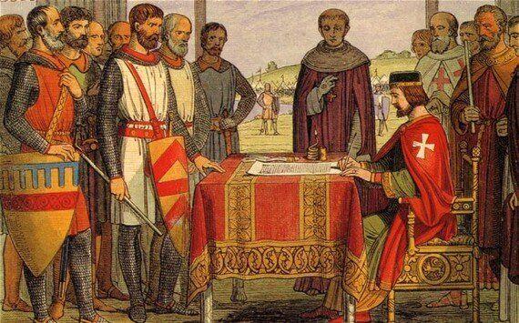 Magna Charta, gli Ottocento anni di un documento figlio del suo