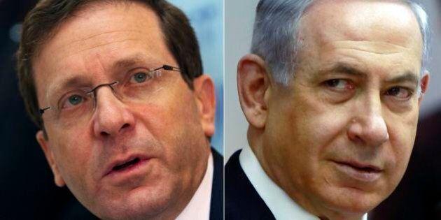 Israele elezioni 2015, Netanyahu rimonta contro gli exit poll: 30 seggi al Likud, 24 a Herzog. Sfonda...
