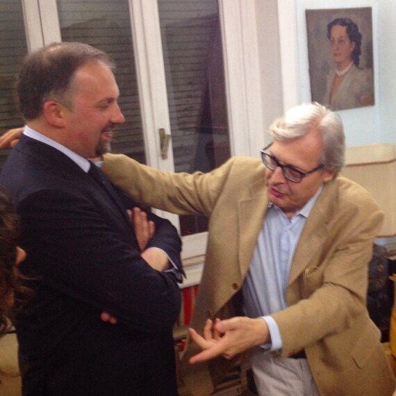 Una serata a casa Bellonci, per parlare della Cinquina dello