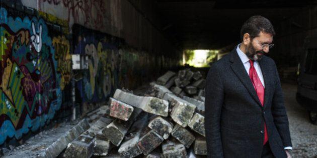 Mafia Capitale, Salvatore Buzzi agganciò anche la segretaria di Ignazio