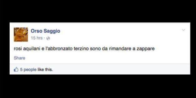 Tiziano Renzi, padre di Matteo, su Fiorentina-Milan: