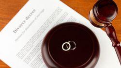 Salta il divorzio