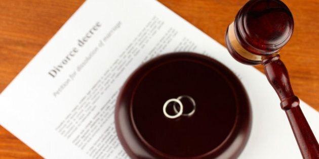 Senato, salta il divorzio immediato che consentiva l'addio immediato se