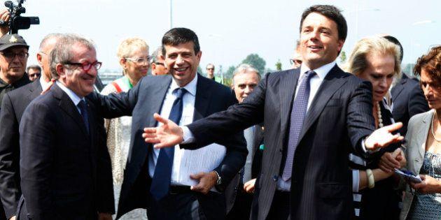 Tangenti, Matteo Renzi in forcing su Maurizio Lupi: dimettiti. Ma il ministro: Non si dimettono i figli...