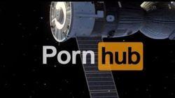 Pornhub lancia la campagna per girare il primo film porno nello