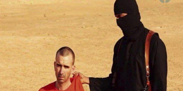 Isis decapita terzo ostaggio. È David Haines, lo