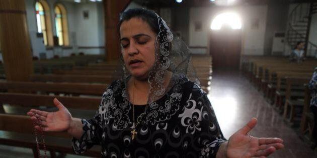 Isis, cristiani costretti a convertirsi all'Islam. La storia di Naji Haddu: