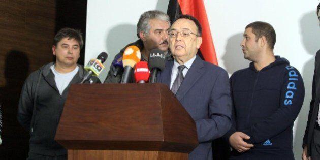 Libia; al Ghirani, ministro degli Esteri del governo di Tripoli all'Huffpost: