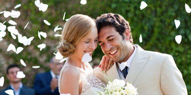 Quindici ragioni per cui gli uomini vogliono sposarsi. Tra logica e romanticismo: