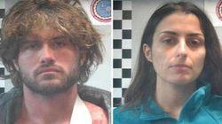 La coppia dell'acido condannata a 14 anni in primo