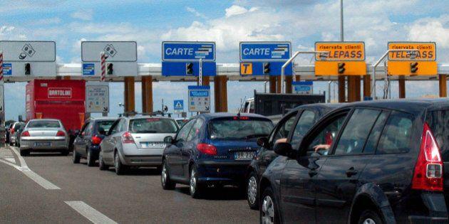 Bankitalia critica i concessionari delle autostrade:
