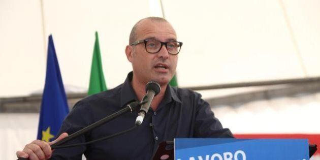 Stefano Bonaccini ricoverato per un malore. Il confronto con Roberto Balzani per le primarie in Emilia...
