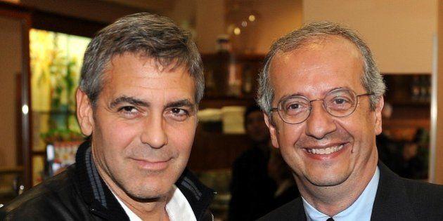 George Clooney e Amal: Walter Veltroni celebrerà il matrimonio dell'anno a Venezia