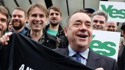 Salmond: