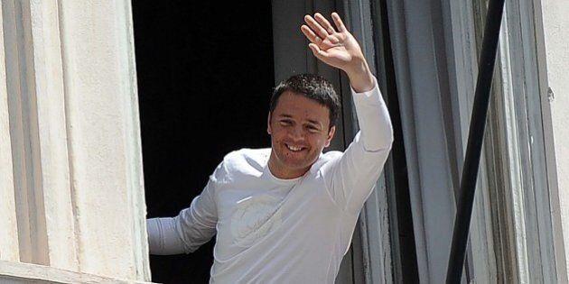 Matteo Renzi, sondaggio di Nando Pagnoncelli: