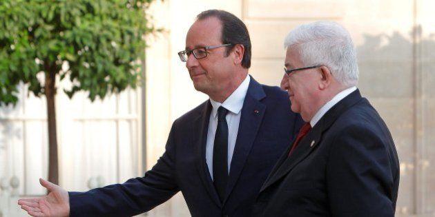 Isis, conferenza Parigi. Ok della coalizione ad aiuti militari all'Iraq.
