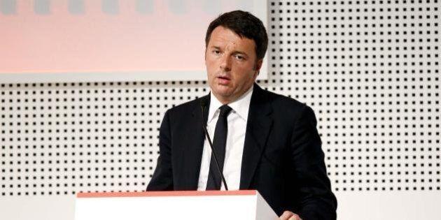 Mafia Capitale, Renzi nel bunker in un clima da '92 prova a prendere tempo su Roma e sul Senato si affida...