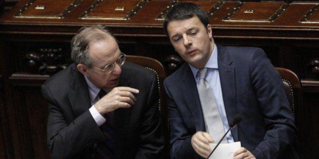 Conti pubblici; per S&P l'Italia a crescita zero nel 2014, per l'Ocse sarà -0,4%. Ft: