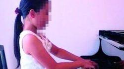 Volevano una figlia pianista, la educavano mettendole la mano sulla padella