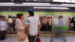 I mezzi pubblici migliorano l'umore. Almeno