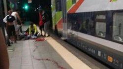 Capotreno aggredito a colpi di machete a Milano: amputazione parziale del