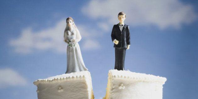 Divorzio, scatta la procedura semplificata solo con l'avvocato e senza passare dal tribunale
