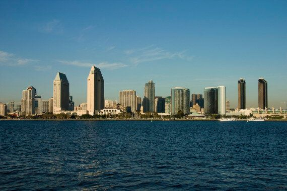 Qualche consiglio su San Diego, la città dove si respira la vera