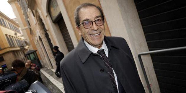 Donato Bruno e Luciano Violante per la Corte Costituzionale. Ma non ce la fanno: fumata
