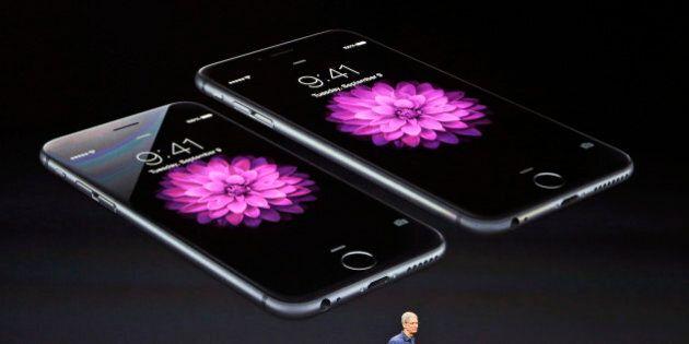 iPhone 6 in italia il 26 settembre: da 729 a 1.049 Euro. Abbiamo i prezzi più cari d'Europa