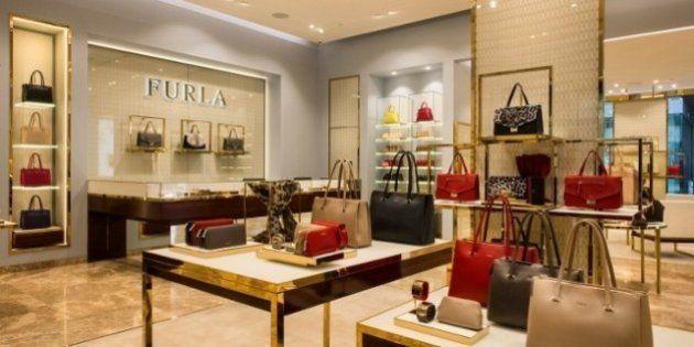 Furla apre un nuovo store a Melbourne nel distretto dello shopping