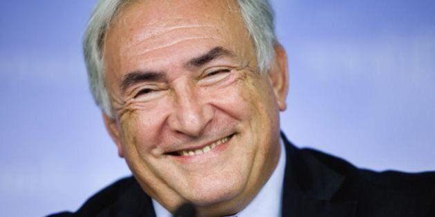 Dominique Strauss-Kahn assolto dall'accusa di