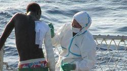800 vittime in 3 naufragi