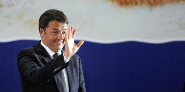 Matteo Renzi: la dichiarazione dei redditi del premier e della sua famiglia. Più povero senza i diritti...