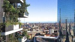 È tra i 5 grattacieli più belli del