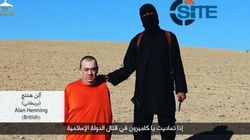 Isis: al-Qaeda chiese ai jihadisti di liberare Alan