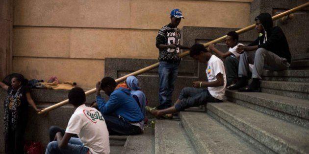 L'Europa pensa ai rimpatri, ma non dei profughi. Nella bozza vuoto lo spazio sulla ricollocazione dei...